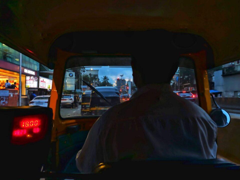 Auto Rikshaw Fare in Mumbai 2021