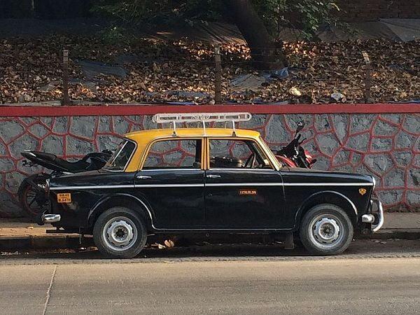 mumbai taxi meter fare