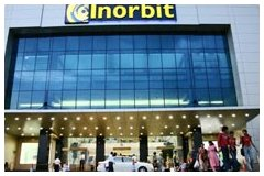 Growing Mall Culture in India