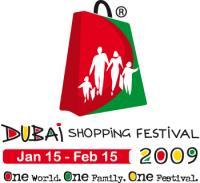 Dubai Shopping Festival 2009