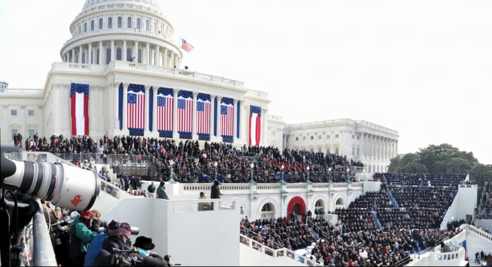 president obama inaugural