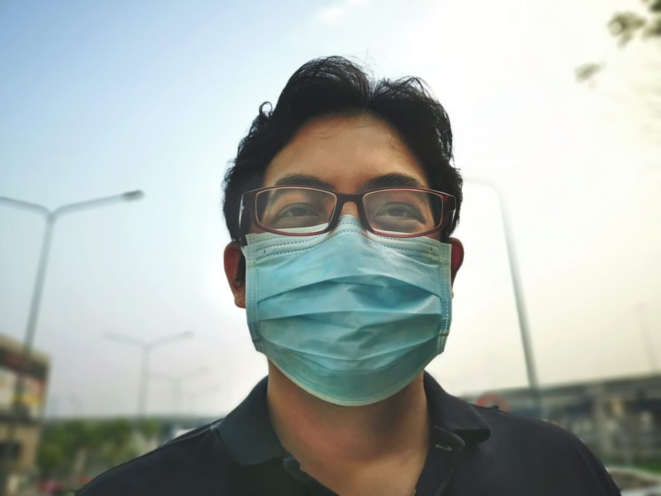 Precautions against Swine Flu