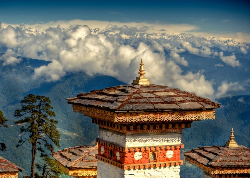 bhutan holiday plan