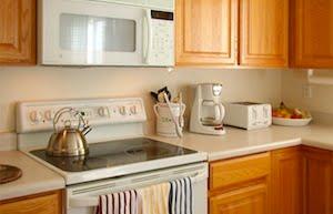 Benefits of the Kitchen Appliances
