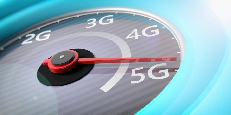 hi-speed internet network