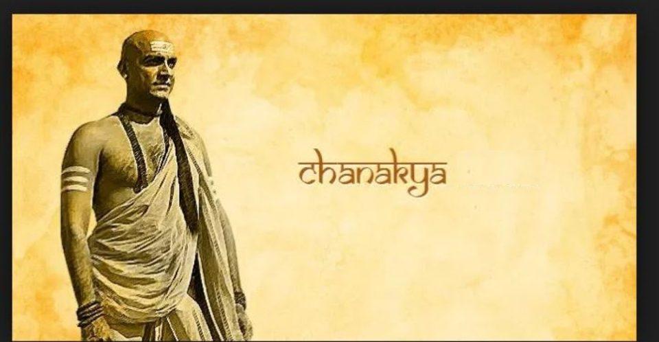 Chanakya-Quotes