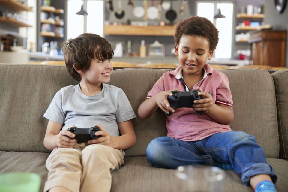 Tips for Buying Video Games for Your Kid
