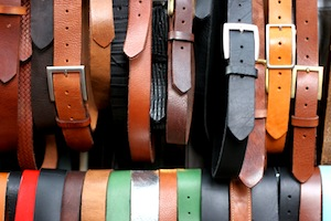 How to Choose the Right Belt for Yourself?