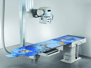 Digital Radiography - The Medical Wonder!