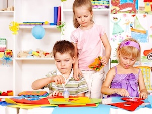Advantages of Sending Your Kid to Playschool