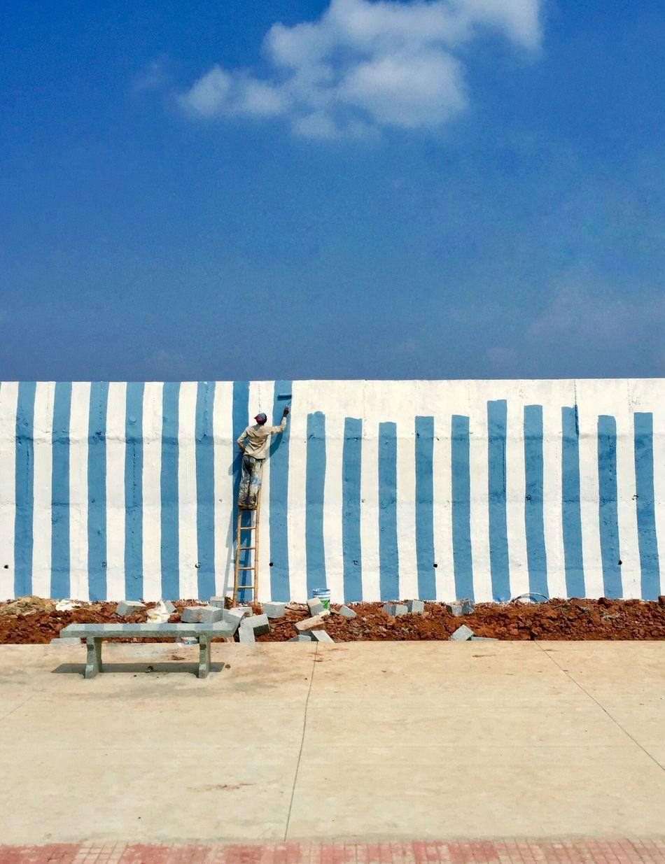 No Walls by Artsiom Baryshau