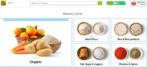 BigBasket-Online-Grocery-Shopping