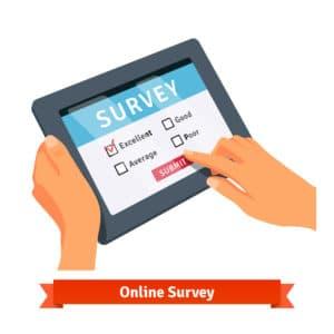 Online-Paid-Survey