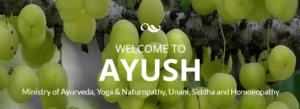 ayush.gov.in