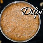 Dilpis - Sindhi Sweet