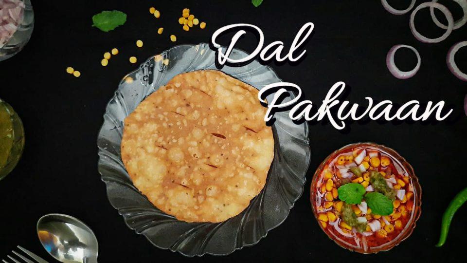 Dal Pakwan Sindhi Recipe