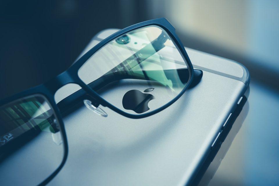 Apple Glass Launch Rumour