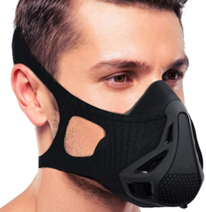 Dolphy Fitness Mask for Fitness