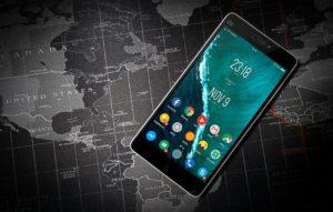 smartphone-shipment