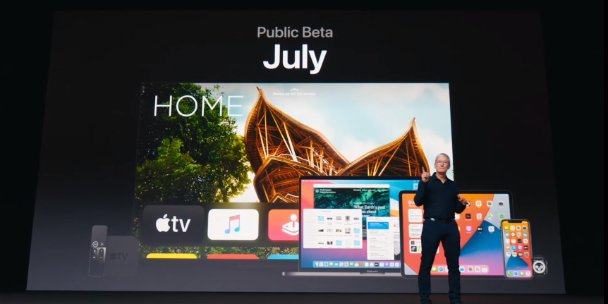 WWDC 2020 Special Event