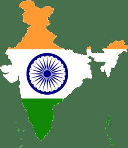 Indian-Demographic-Borders