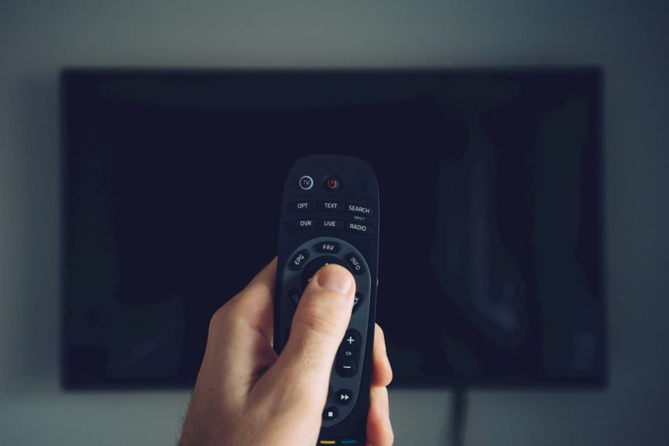DTH Tv-Remote-Control