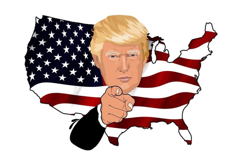 antifa movement against donald trump