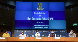 Media Briefing NEP 2020