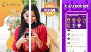 Sharechat Social Networking App