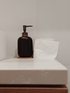 soap-dispenser-and-toilet-paper-roll