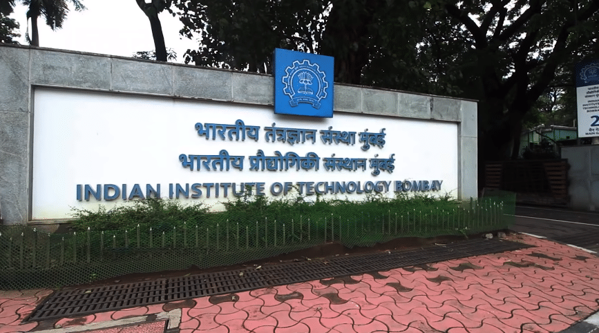 IIT Bombay's e-Convocation