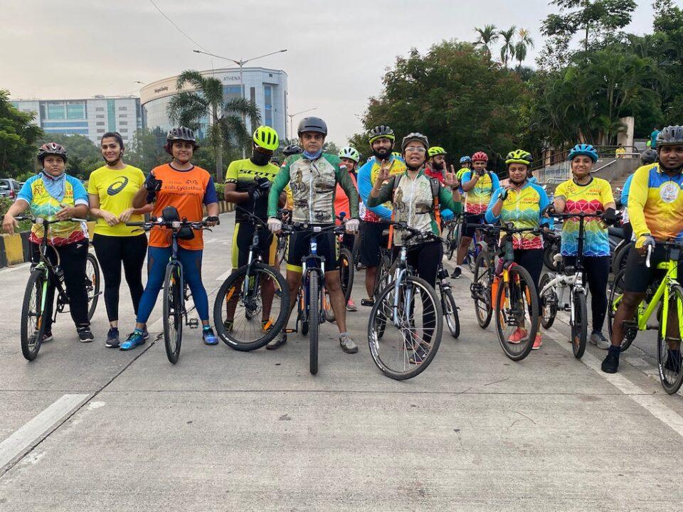 Cycle Chala City Bacha