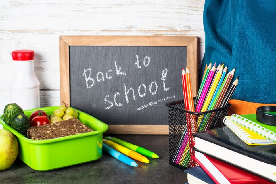 School Reopening Safety Tips