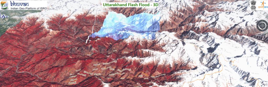 Bhuvan-3D-Images