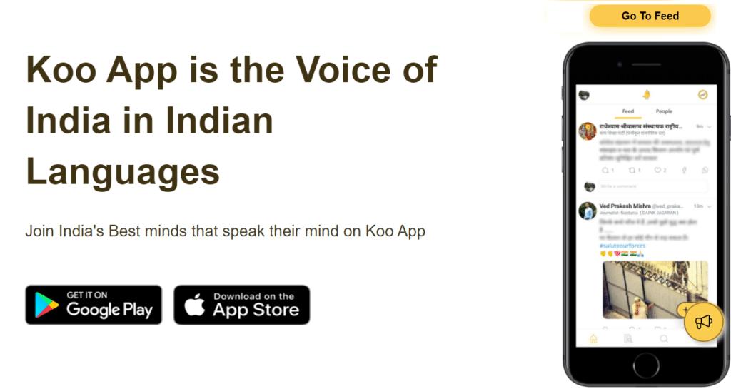 Koo-App