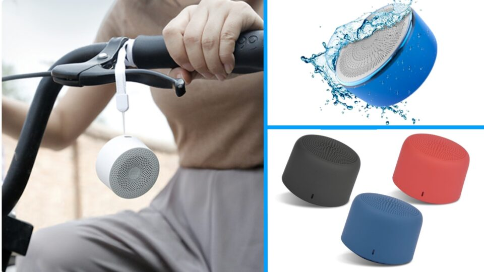 Best Mini Bicycle Speakers Review