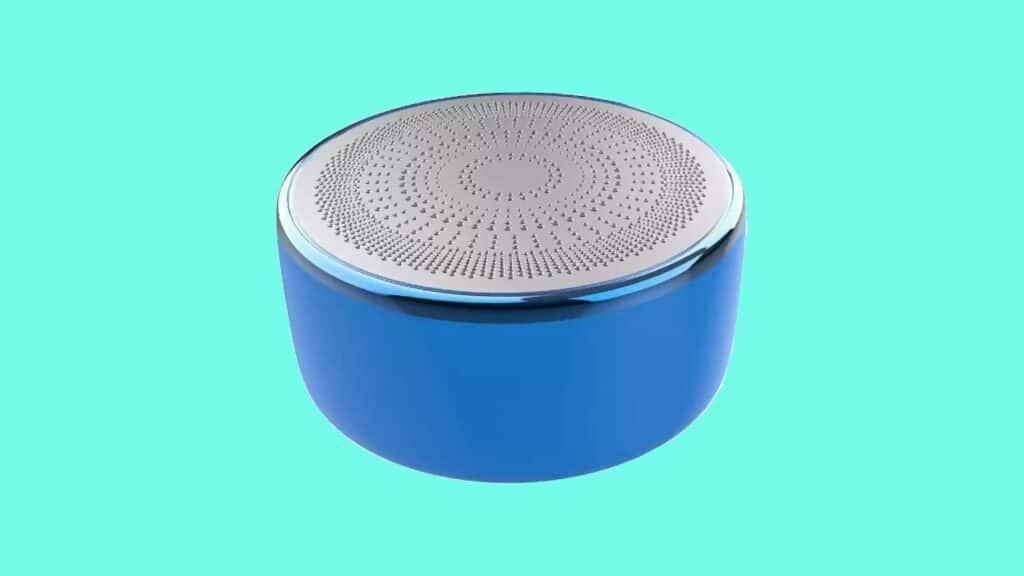 Corseca - Aquaboom-DMS7000 Portable Speaker