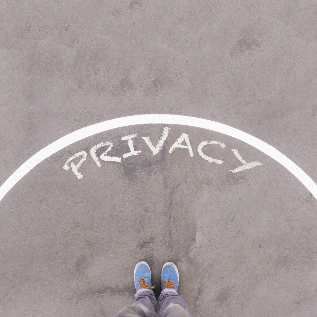 Privacy under Uniform PUC Certificate