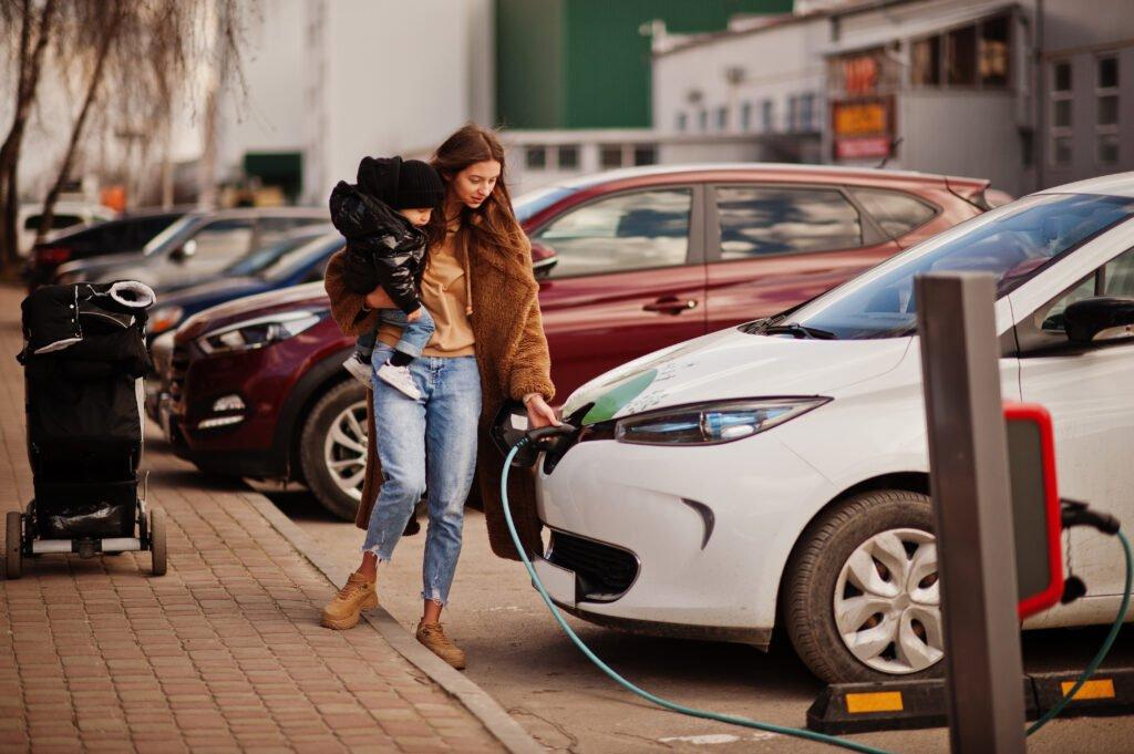 EV Charging Points Installations Increasing in Maharashtra