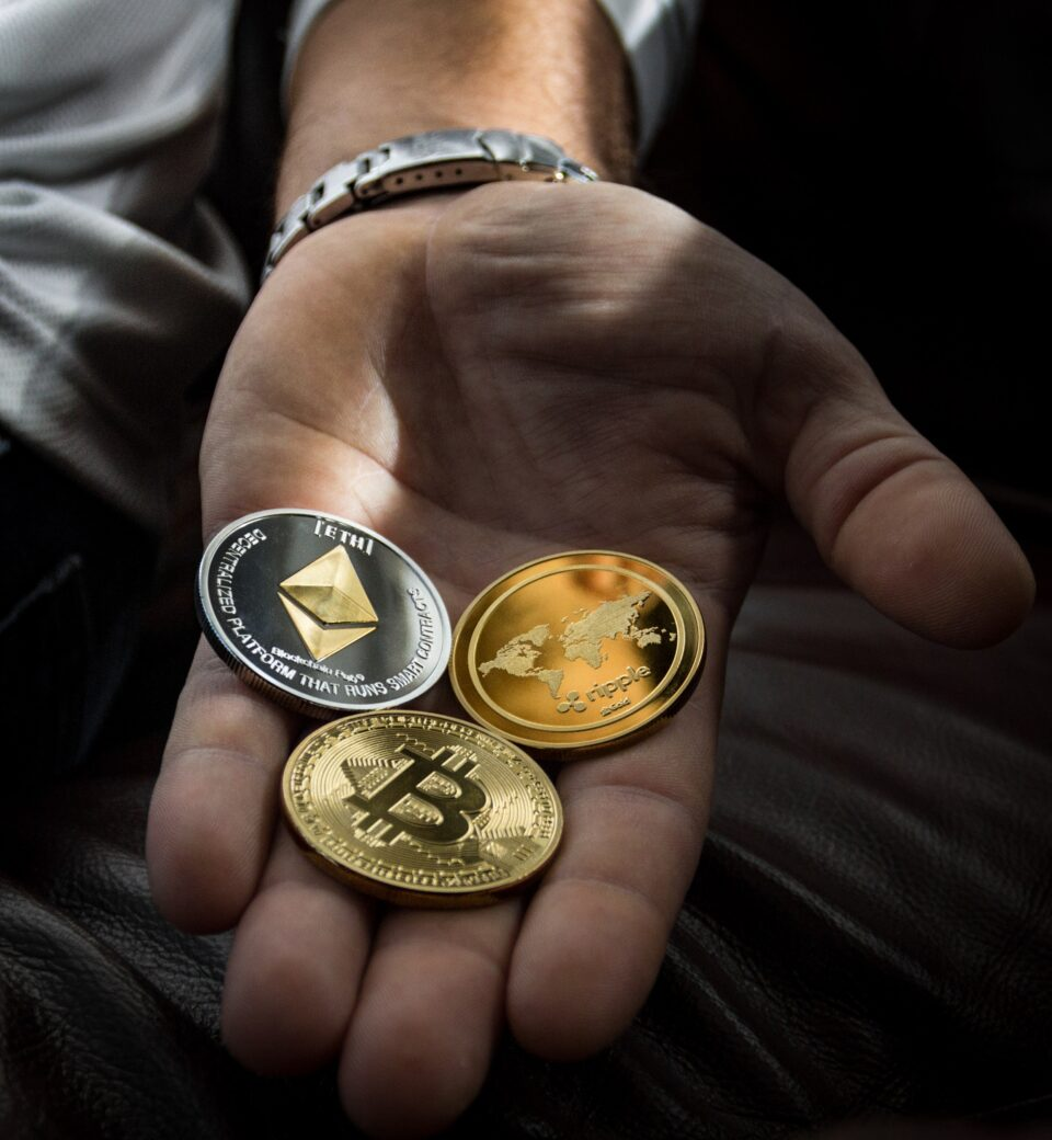 India's Cryptocurrency Bill