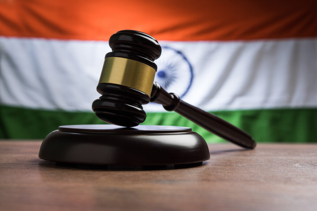 Is crypto legal in India?