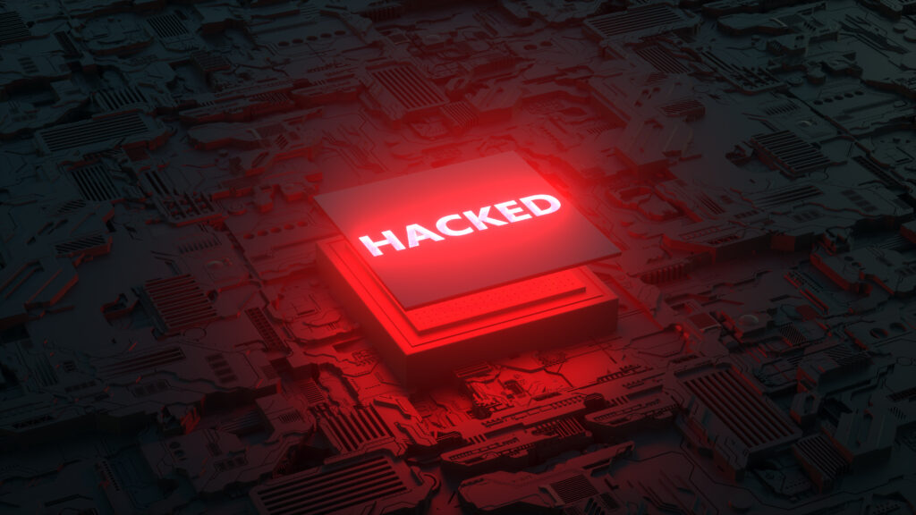 hacked due to VPN ban in India